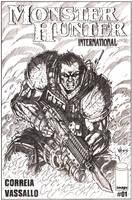 MHI comic cover