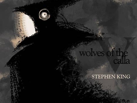 dark tower - wolves of calla