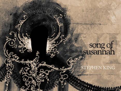 dark tower -song of susannah