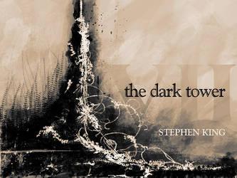 dark tower - the dark tower by kevinwalker