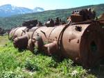 Alaska Steampunk