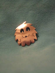 E-mail Puff Pin by SongBird55