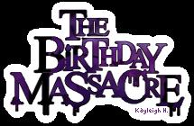 The Birthday Massacre Logo Thingy by KoRn-sTaR60291