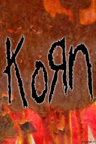 Korn Wp By Korn Star60291 On Deviantart