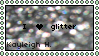 Silver Glitter Stamp by KoRn-sTaR60291