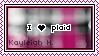 Plaid Stamp by KoRn-sTaR60291