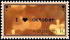 October Stamp by KoRn-sTaR60291