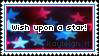 Wishing Star Stamp by KoRn-sTaR60291