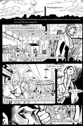 Time Dollars Issue One Pg 1