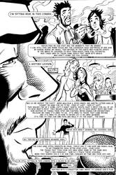 Time Dollars Issue One Pg 3