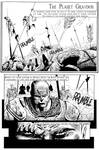 Gloom Issue Zero Page Two