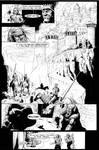 Gloom Issue Zero Page Three