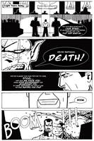 Jack Steel 1 Preview Pg 9 by patrickstrange