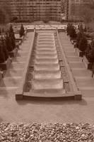 Meridian Hill Fountain Walk by patrickstrange