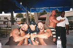 Da Bushwackers and Golden