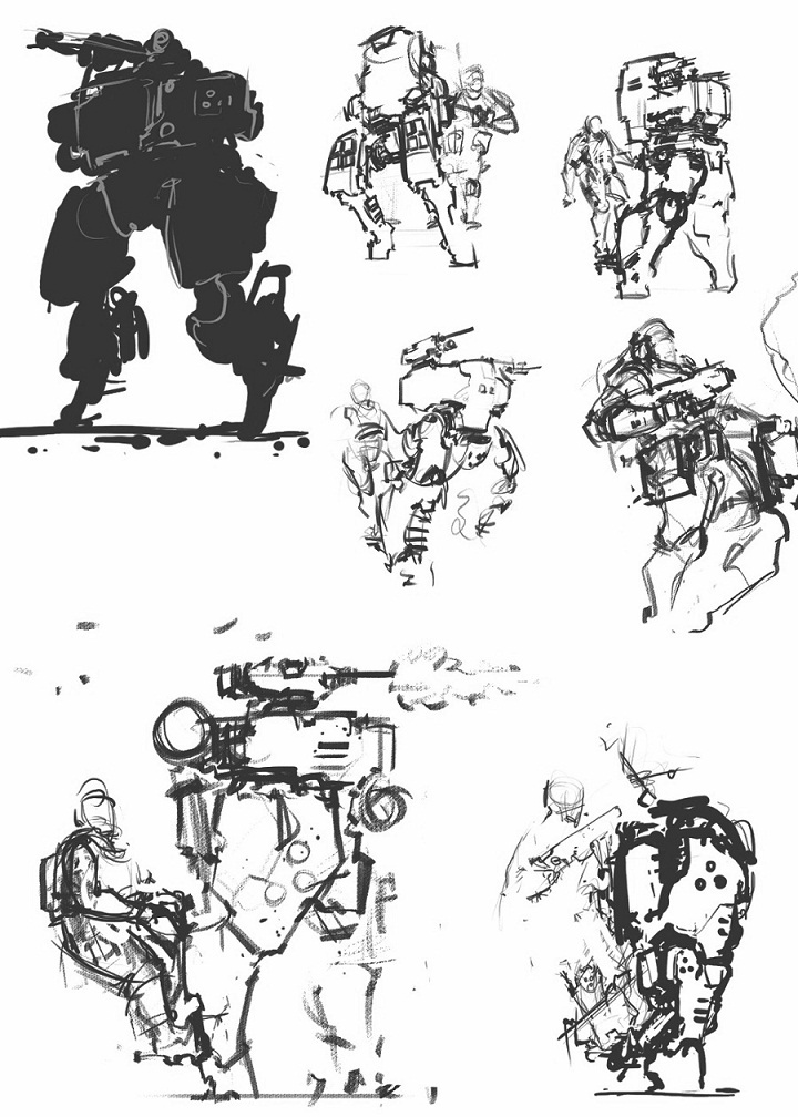 sketches-ATFSV by ProgV