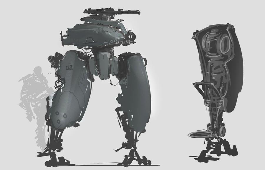 FSV sketch by ProgV