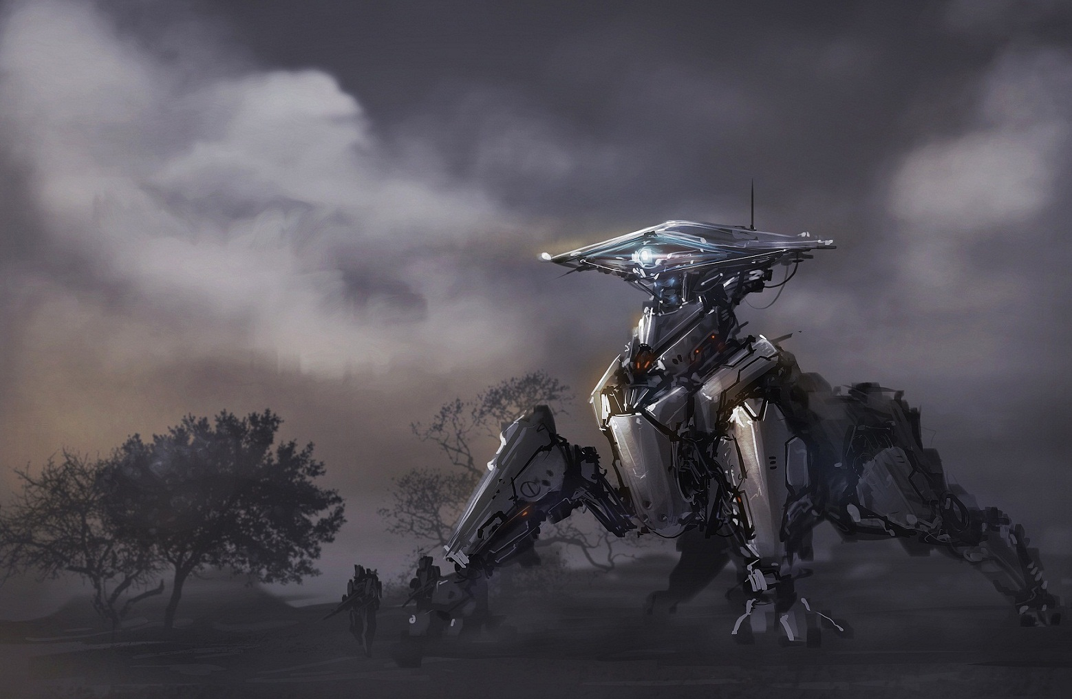 patrol squad by ProgV