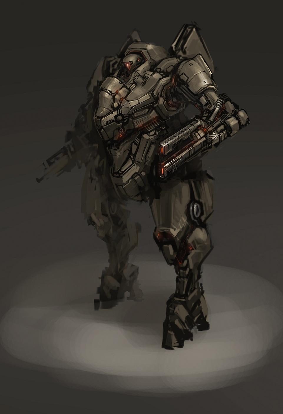 USMC by ProgV