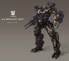 M2 Bradley BOT by ProgV