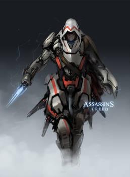 Assassin's Creed : Future Warfare