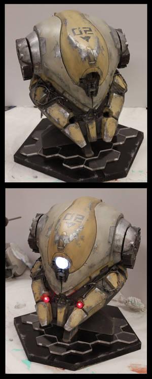 Helmet Project