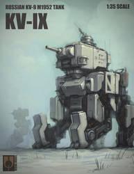 KV-IX by ProgV
