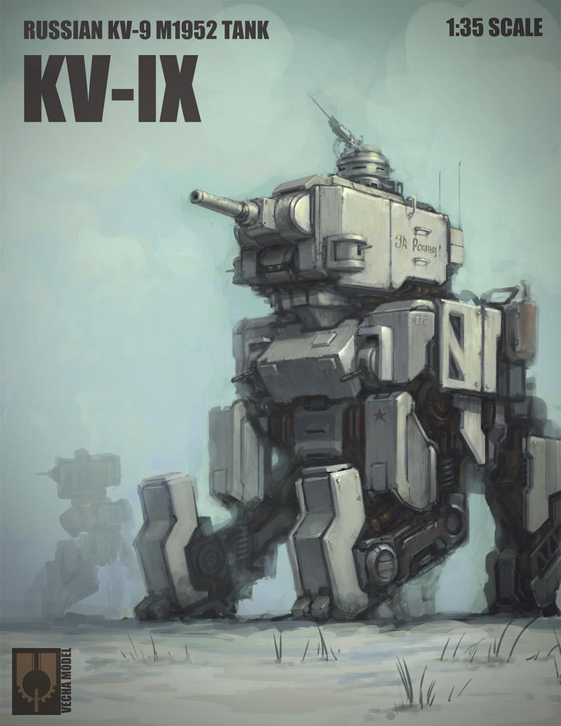 KV-IX by ProgV