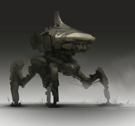Sharky by ProgV