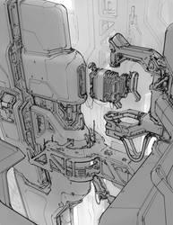 ship construction by ProgV