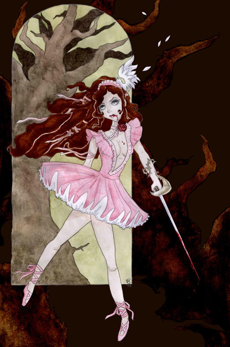 Ballerina Lolita n'1 by ubasty
