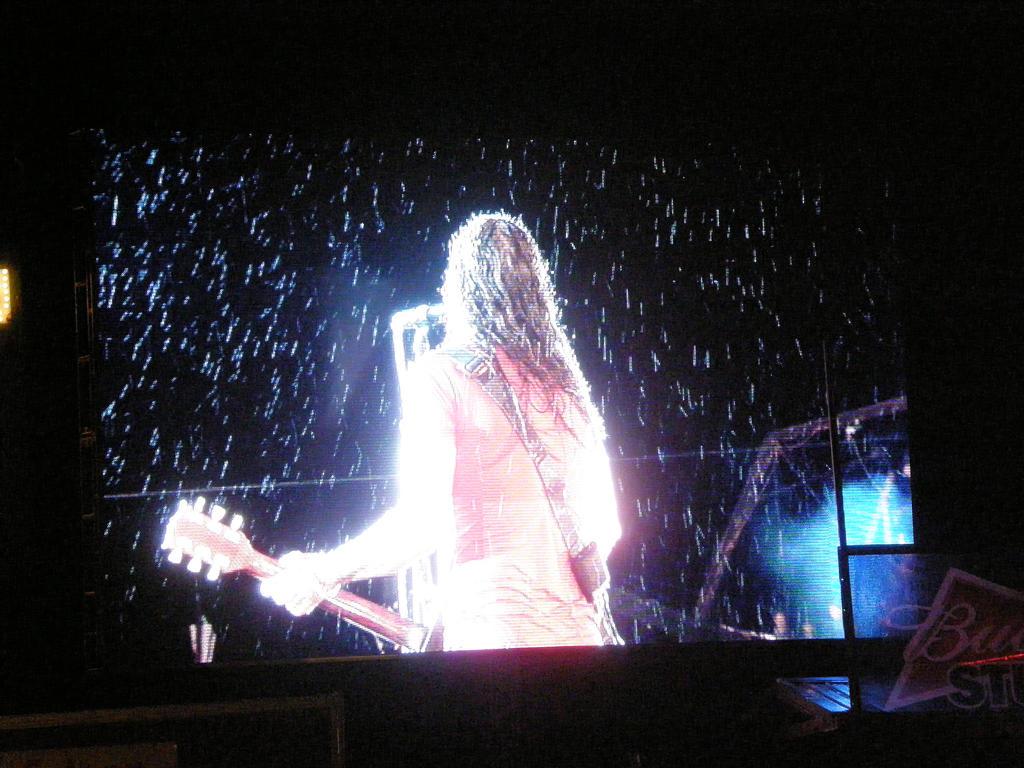Rockin' in the Rain