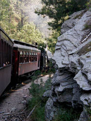 1880 Train, Black Hills SD 3