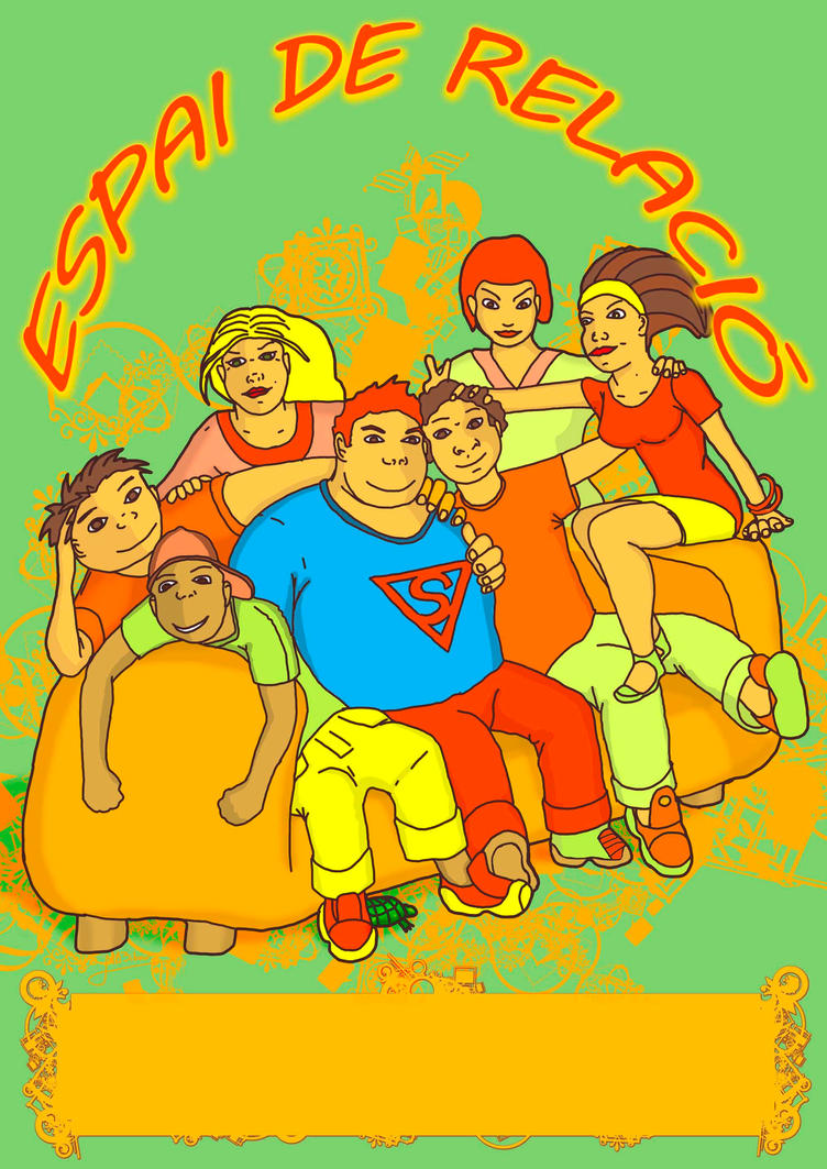 Social Space by matiasmagnno