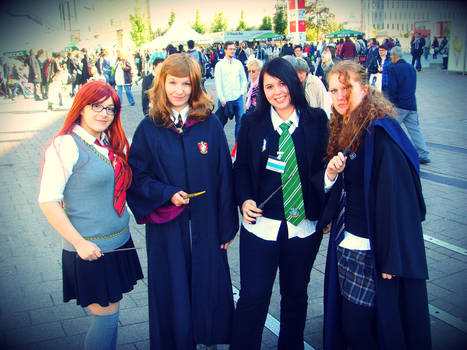 HP Girls