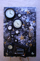 Tick Tock by Viva-La-Muertita