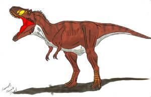Labocania by Dino-master
