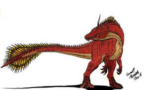 Neo Daikaiju-TITANOSAURUS by Dino-master