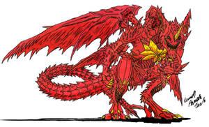 Neo Daikaiju-DESTROYAH 3