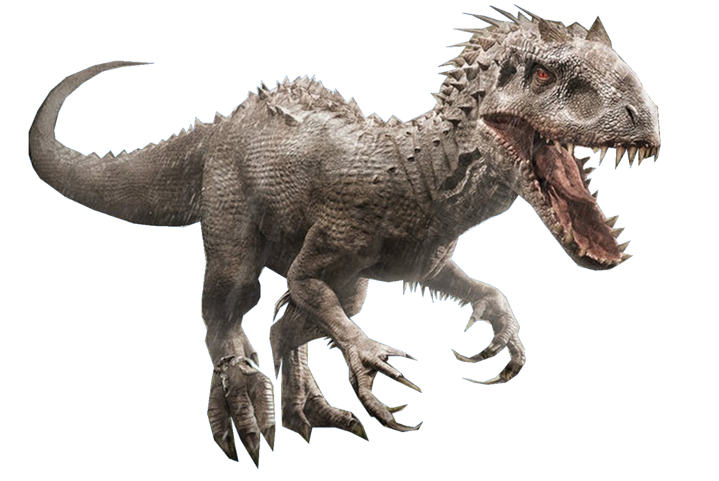 Jurassic World  Indominus Rex By Sonichedgehog2-d8 by Dino-master