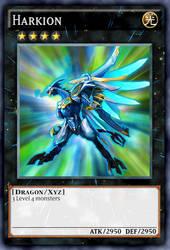 Harkion by Dino-master