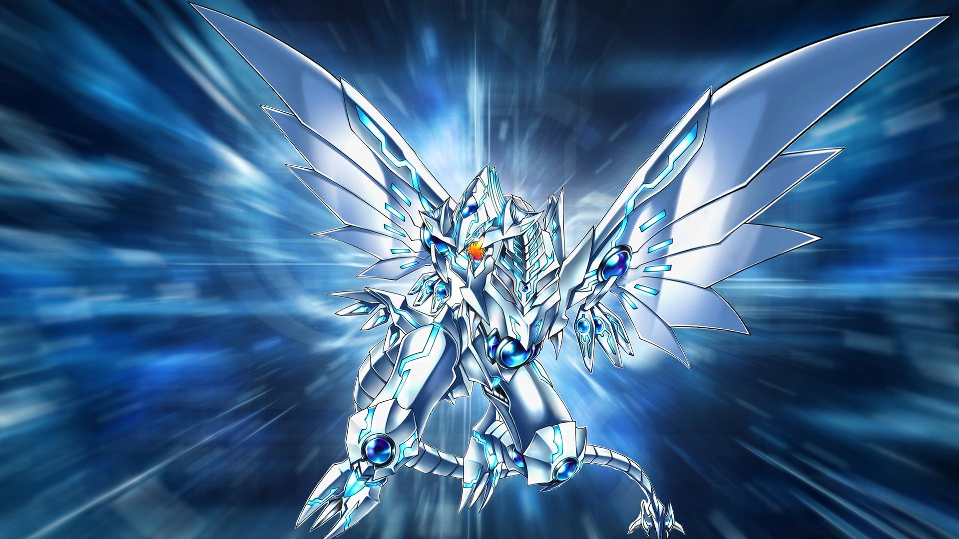 Neo Blue Eyes Shining Dragon Wallpaper By Dino Master On Deviantart