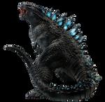 Monsterverse - Godzilla/Gojira