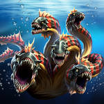 Phantasm Hydra