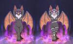 Batty The Bat(varies)