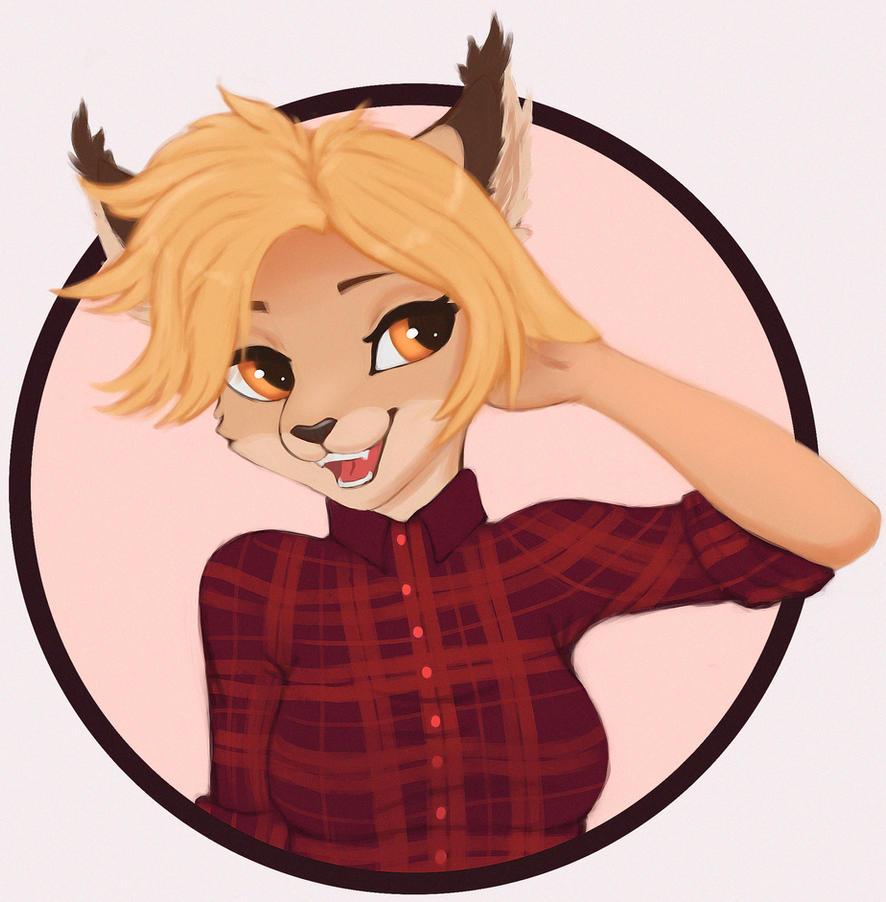 Lynx by LunoLey