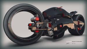 Bike1 by MAKS-23