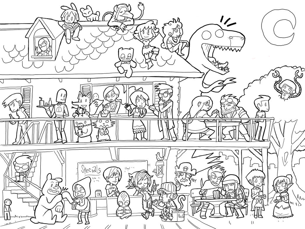 partytime by reiley