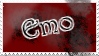 emo- stamp by ohhperttylights