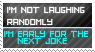early for nest joke- STAMP by ohhperttylights